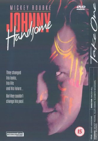 Johnny Handsome [UK Import]