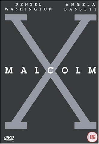 Malcolm X [UK Import] von Malcolm X [DVD] [1993]