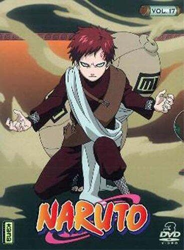 Naruto, vol. 17 [FR IMPORT] von Kana Home Video