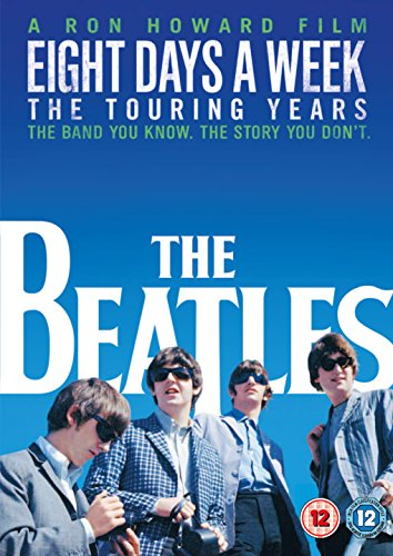 The Beatles: Eight Days a Week - The Touring Years [DVD] [2016] UK-Import, Sprache-Englisch von Beatles