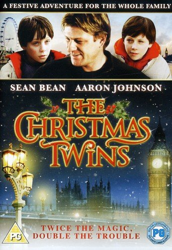 The Christmas Twins [UK Import]