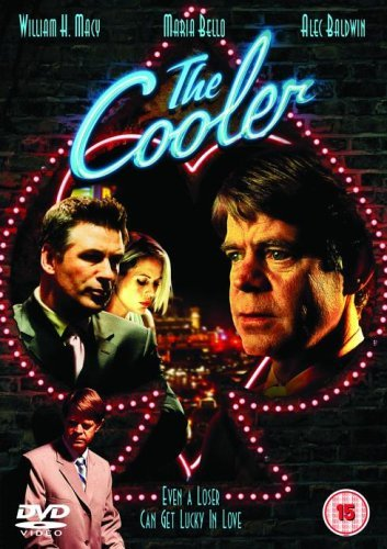 The Cooler [UK Import]