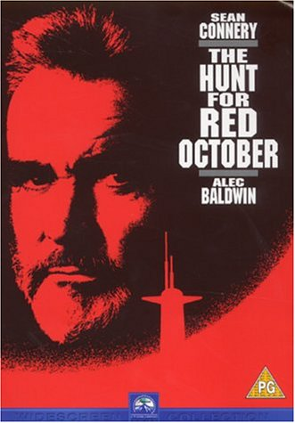 The Hunt For Red October [UK Import]