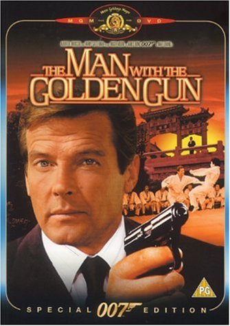 The Man With The Golden Gun [UK Import] von ITV