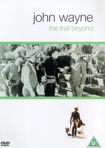 The Trail Beyond [UK Import]