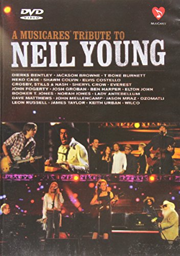 Tribute To Neil Young / Various / (Ntsc Arg) [DVD] [Region 1] [NTSC] [US Import]