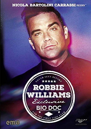 robbie williams - king of pop, uncensored von Robbie Williams