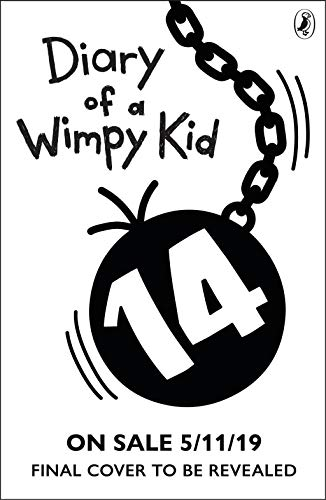 Diary of a Wimpy Kid: Wrecking Ball (Book 14) (Diary of a Wimpy Kid 14) von Puffin