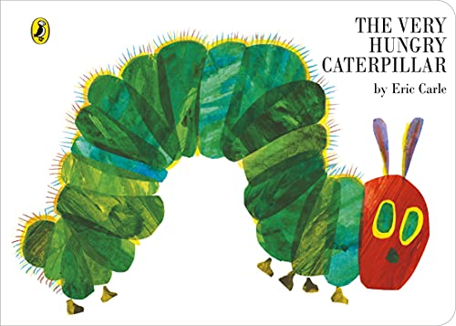 The Very Hungry Caterpillar von Penguin Books Ltd (UK)