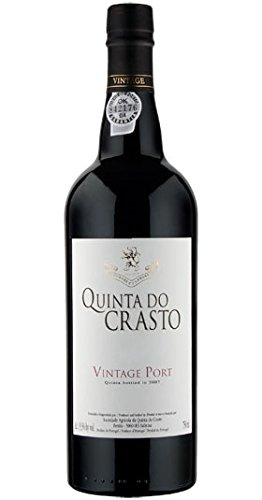 Vintage Oporto (case of 6) von Quinta do Crasto