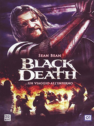 Black death [IT Import] von RAI CINEMA S.P.A.