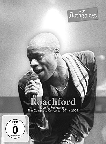 Roachford - Live At Rockpalast von ROACHFORD