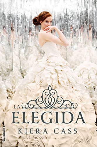 La Elegida (Selection Series, Band 3) von ROCA EDIT