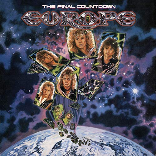 The Final Countdown (Collector'S Edition) von ROCK CANDY