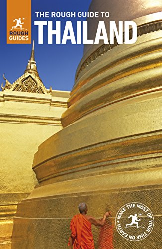 The Rough Guide to Thailand von Rough Guides