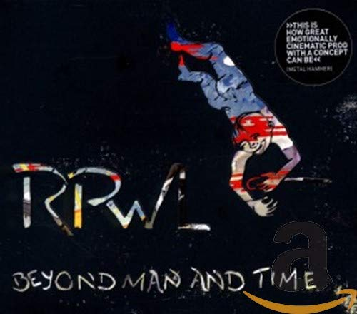 Beyond Man and Time von RPWL