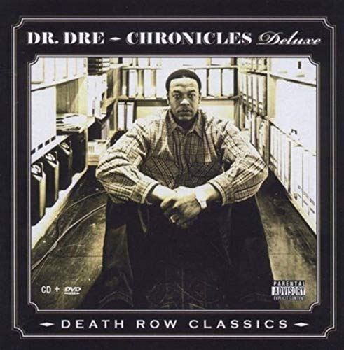 Chronicles Deluxe (Death Row Classics) von RSK