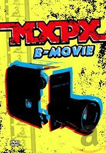 B Movie (CDEP + DVD) von RUDE RECORDS