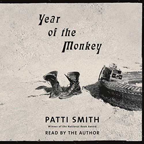 Year of the Monkey von Random House Audio