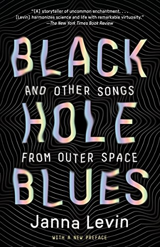 Black Hole Blues and Other Songs from Outer Space von Random House LCC US
