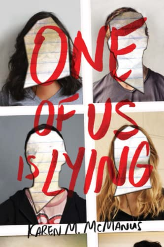 One of Us Is Lying von Random House LCC US