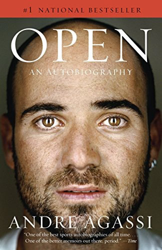 Open: An Autobiography von Random House LCC US