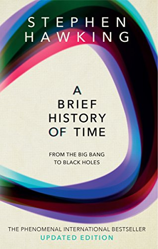 A Brief History of Time: From the Big Bang to Black Holes von Transworld Publ. Ltd UK
