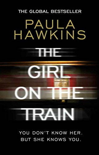 The Girl on the Train: A formát von Random House Uk; Black Swan