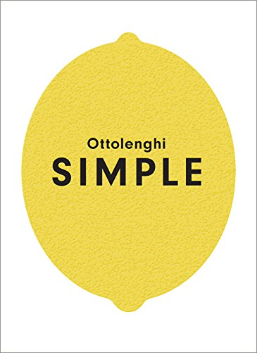 Ottolenghi SIMPLE von Random House Uk; Ebury Press