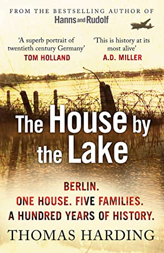 The House by the Lake von Random House Uk; Windmill Books