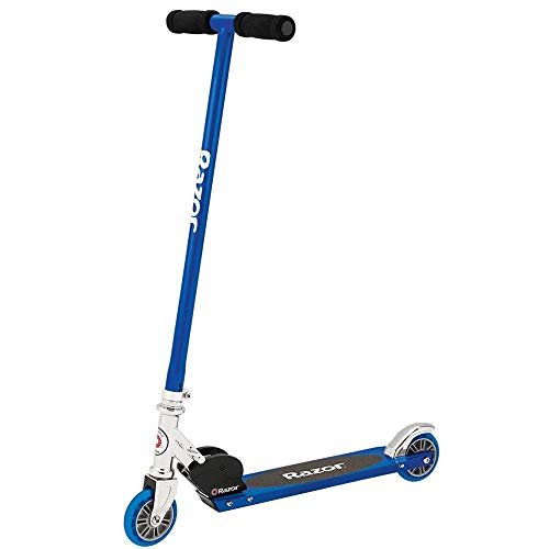 Razor Tretroller S Scooter, Black, One Size von Razor
