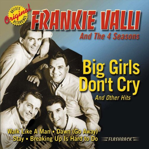 Big Girls Don't Cry & Other Hi von Rhino Flashback