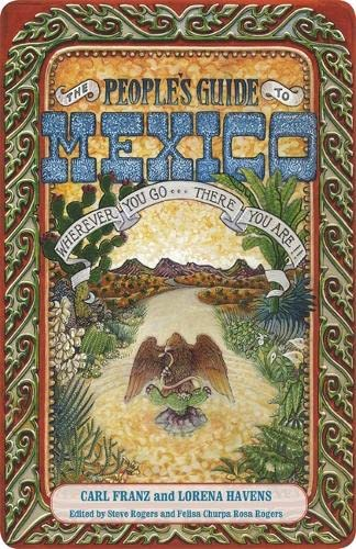 The People's Guide to Mexico von Rick Steves