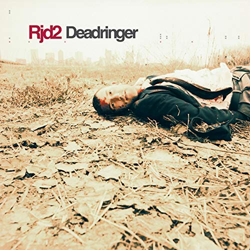 Dead Ringer [Bonus Tracks][Rei von Rj'S Electrical Connections (Membran)