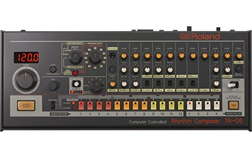 Roland TR-08 Rhythm Composer Drum Machine von Roland