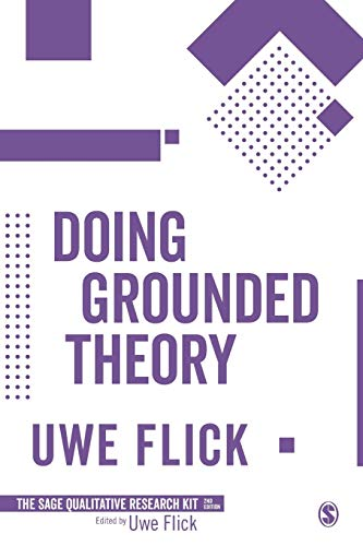 Doing Grounded Theory (Sage Qualitative Research Kit) von SAGE Publications Ltd