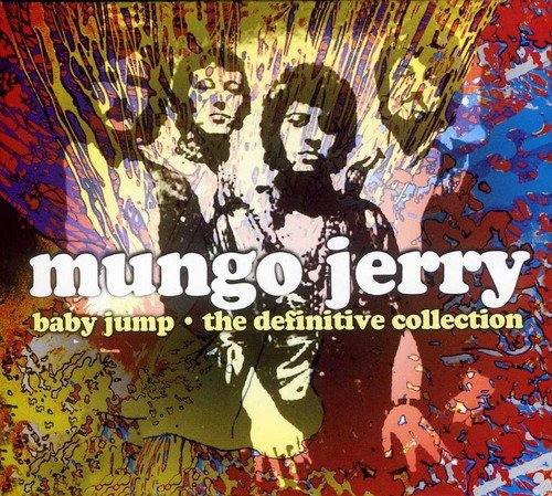 Baby Jump-the Definitive Collection von SANCTUARY