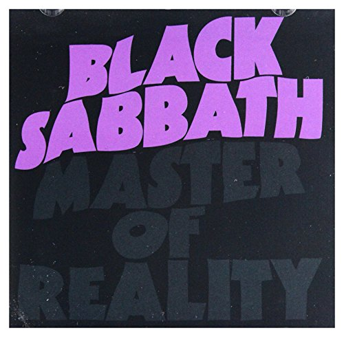 Master of Reality von SANCTUARY