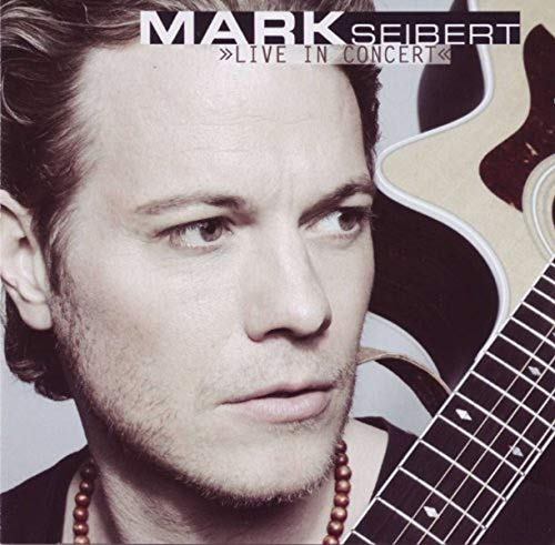 Live in concert von SEIBERT,MARK