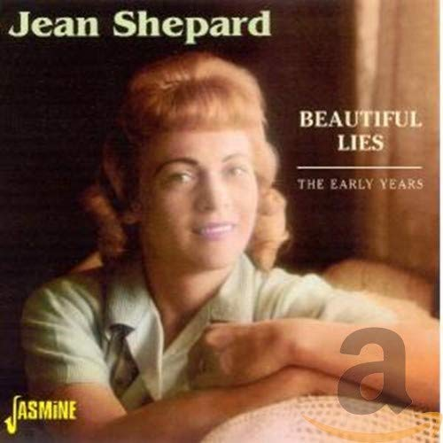 Beautiful Lies, the Early Year von SHEPARD,JEAN