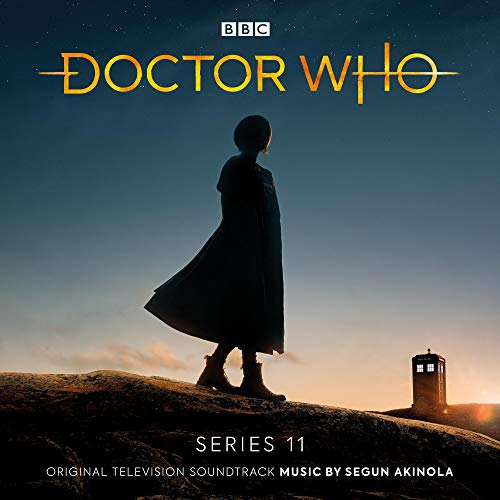 Doctor Who-Series 11 von SILVA