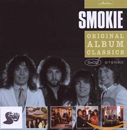Original Album Classics von SMOKIE