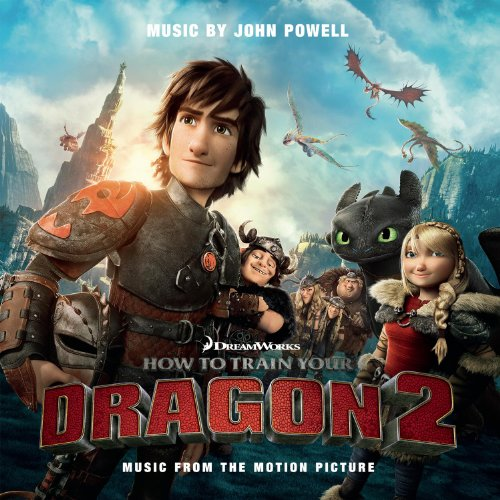 How To Train Your Dragon 2 von SONY CLASSICAL