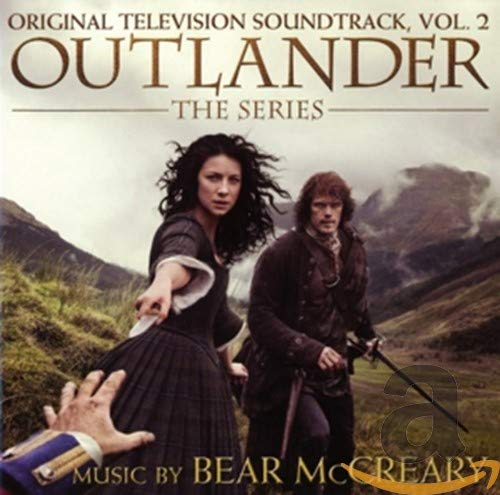 Outlander: The Series, Vol. 2 von SONY CLASSICAL