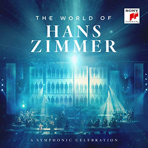 The World of Hans Zimmer-A Symphonic Celebration [Vinyl 3 LP] von SONY CLASSICAL