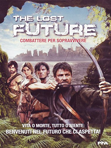 The lost future [IT Import] von SONY PICTURES HOME ENTERTAINMENT SRL