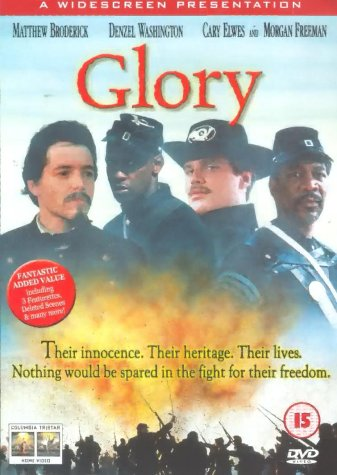Glory [DVD] von SONY PICTURES