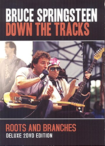 Bruce Springsteen - Down The Tracks [Deluxe 2 DVD Edition] [NTSC] von SPRINGSTEEN,BRUCE