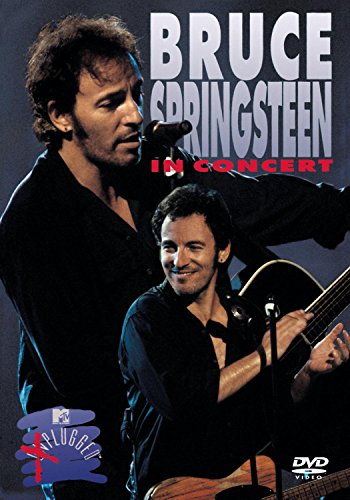 Bruce Springsteen - In Concert: MTV (Un)Plugged von SPRINGSTEEN,BRUCE