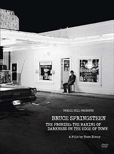 Bruce Springsteen - The Promise: The Making Of Darkness on the Edge of Town (+ T-Shirt L) von SPRINGSTEEN,BRUCE